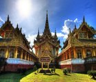 Yangon-Bago (1Day Tour Program)
