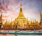 Yangon 1 Day Tour Program
